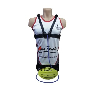 Ross Faulkner Womens One Touch - AFL Training System