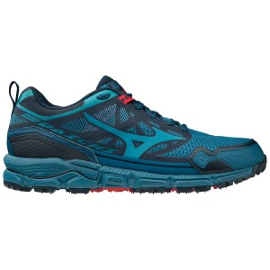 Mizuno Wave Daichi 4 - Mens Trail Running Shoes