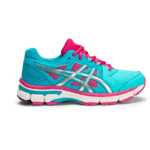 Asics Gel 800XTR GS - Kids Girls Cross Training Shoes
