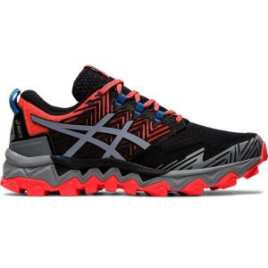 Asics Gel Fuji Trabuco 8 - Womens Trail Running Shoes