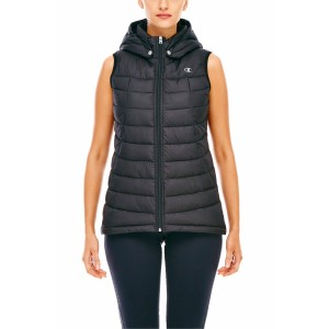 Champion Powertrain Womens Puffer Vest