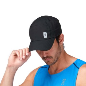 On Running Lightweight Running Cap