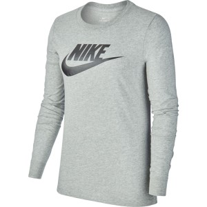 Nike Sportswear Essential Icon Womens Long Sleeve T-Shirt
