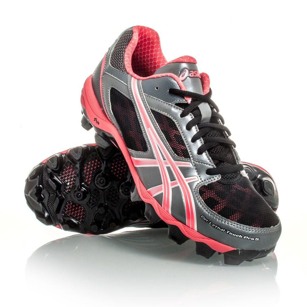 Asics Womens Turf Shoes