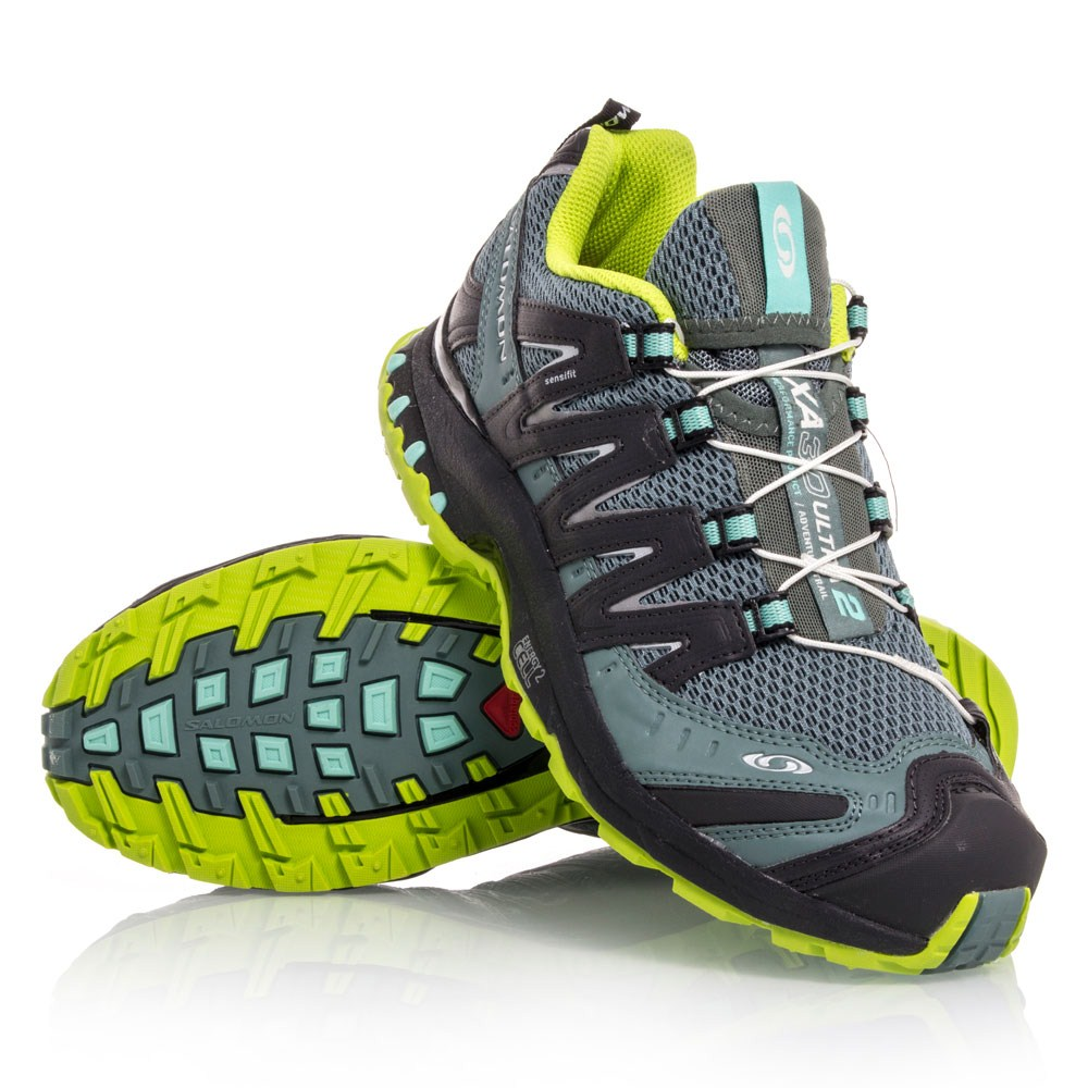 Trail Womens 2 Salomon Pro Shoes Running Ultra Xa 3d qpVMSUz