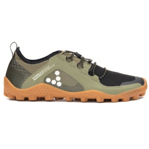 Vivobarefoot Primus Trail SG Mesh - Mens Trail Hiking Shoes