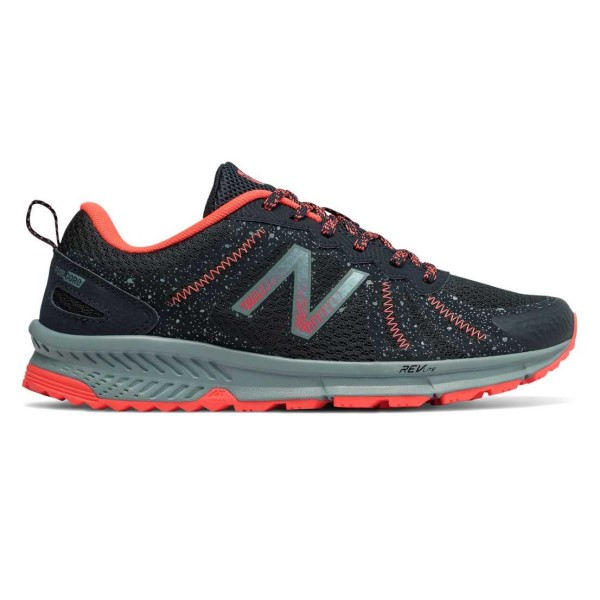 New Balance 590v4 Trail - Womens Trail Running Shoes - Galaxy/Pink