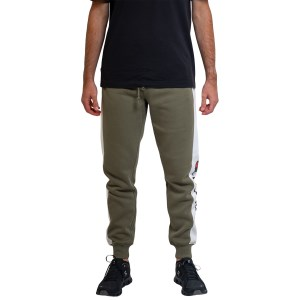 Champion Sporty Panel Mens Track Pants