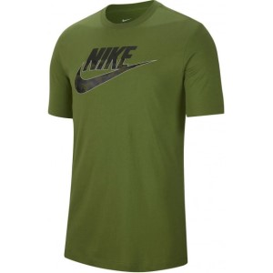 Nike Sportswear Camo Mens Short Sleeve T-Shirt
