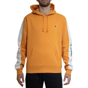 Champion Panel Mens Hoodie