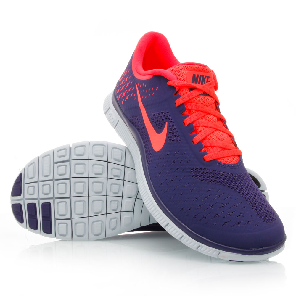 wholesale dealer ae234 bcf67 Nike Free 4.0 V2 - Mens Running Shoes