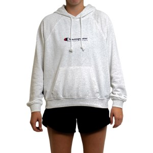 Champion Lightweight French Terry Womens Hoodie