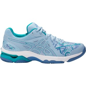 Asics Gel Netburner Academy 7 - Womens Netball Shoes