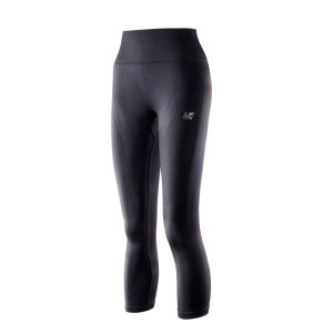 LP EmbioZ Leg Support - Womens Compression 7/8 Capri Tights