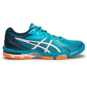 Asics Gel Volley Elite 3 - Mens Volleyball Shoes