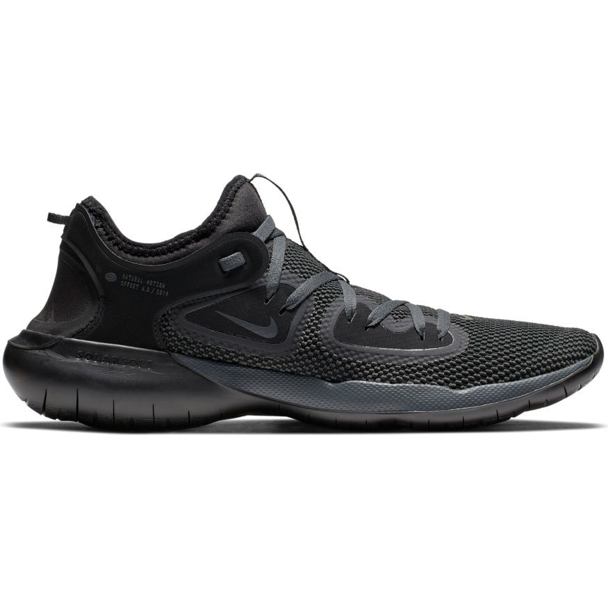 9a8e1acfc Nike Flex RN 2019 - Mens Running Shoes - Black/Anthracite | Sportitude