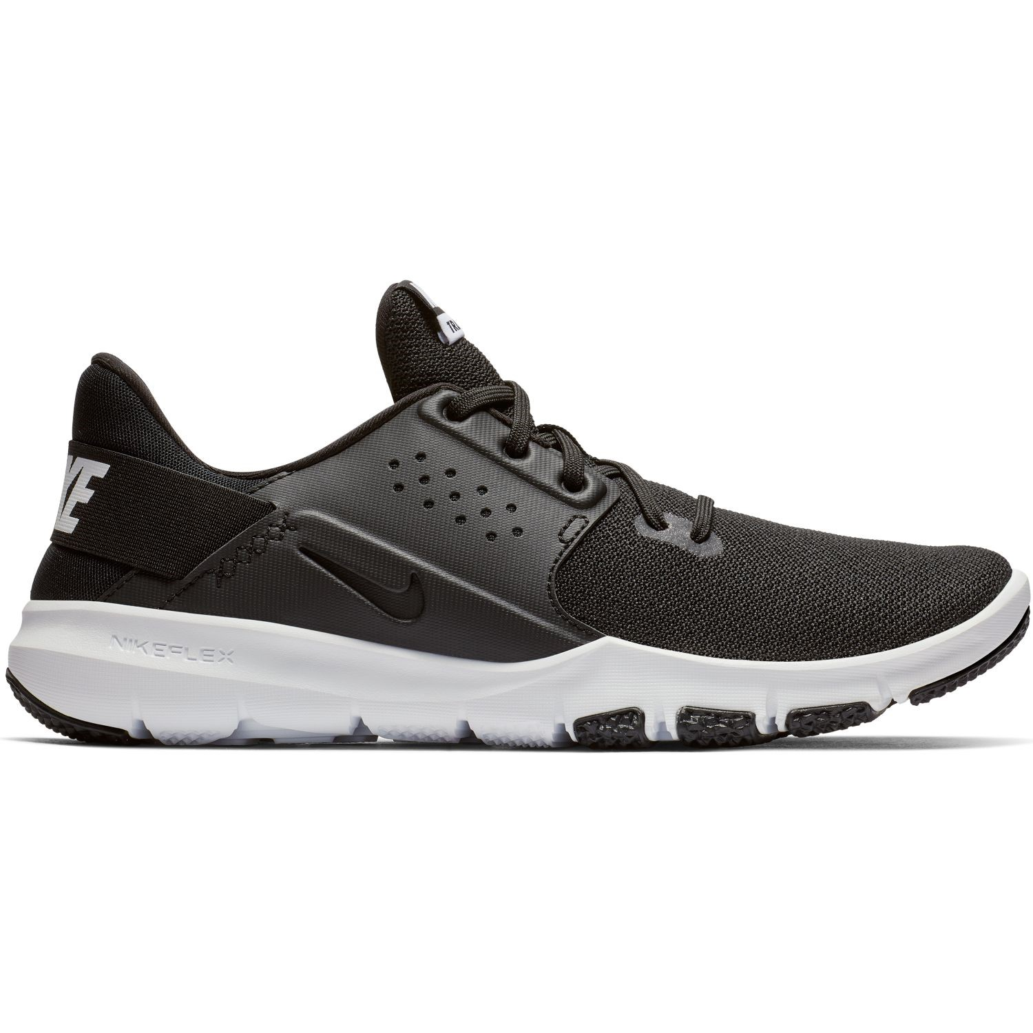 121068536e022 Nike Flex Control 3 - Mens Training Shoes - Black White Anthracite ...