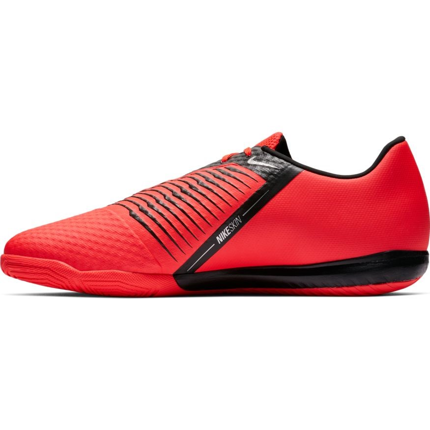 0263f615c3596 Nike Phantom Venom Academy IC - Mens Indoor Soccer/Futsal Shoes - Bright  Crimson/
