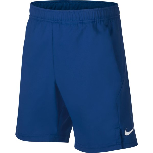 Nike Court Dri-Fit Kids Boys Tennis Shorts - Legend Ink