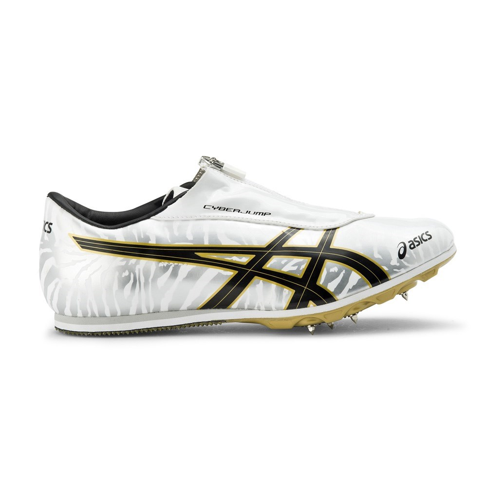huge discount 100% quality save up to 80% Asics Cyber Jump London - Unisex Jump Shoes