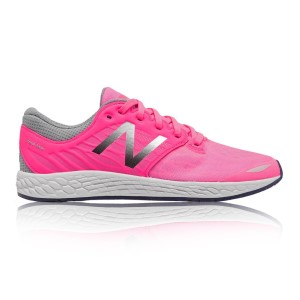 New Balance Fresh Foam Zante v3 - Kids Girls Running Shoes