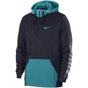 Nike Dri-Fit Fleece Mens Training Hoodie