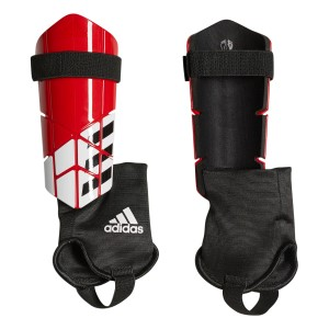 Adidas X Club Soccer Shin Guards