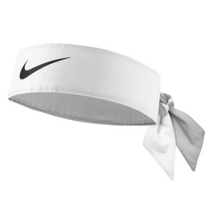 Nike Dri-Fit Tennis Official On Court Tie-up Headband
