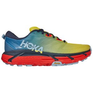 Hoka One One Mafate Speed 3 - Mens Trail Running Shoes