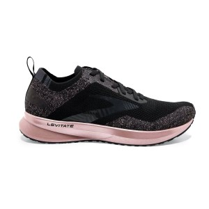 Brooks Levitate 4 - Womens Running Shoes
