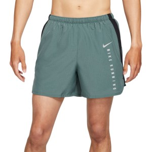 Nike Challenger 5 Inch Brief-Lined Mens Running Shorts