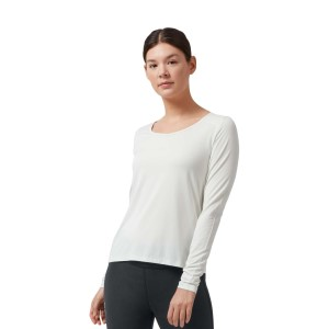 On Running Performance Long-T Womens Running Top