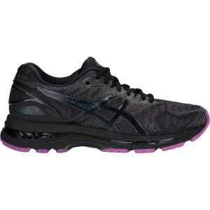 Asics Gel Nimbus 20 Lite-Show - Womens Running Shoes + FREE SOCKS