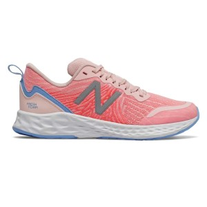 New Balance Fresh Foam Tempo - Kids Girls Running Shoes