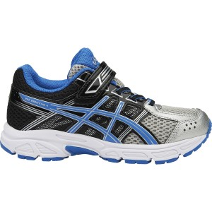 Asics Pre Contend 4 PS - Kids Boys Running Shoes