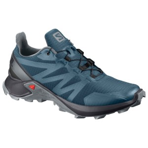 Salomon Supercross - Womens Trail Running Shoes