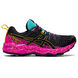 Asics Fuji Trabuco Lyte - Womens Trail Running Shoes