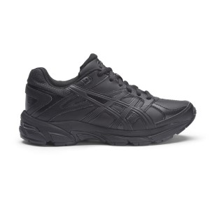 Asics Gel 190TR GS Leather - Kids Cross Training Shoes