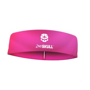 2nd Skull Head Injury Protective Headband