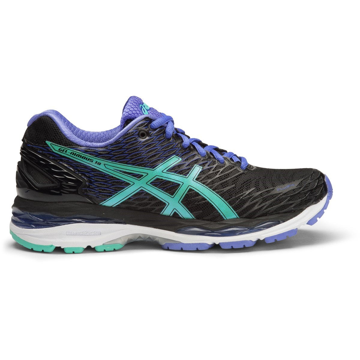 Asics Nimbus Womens Shoes