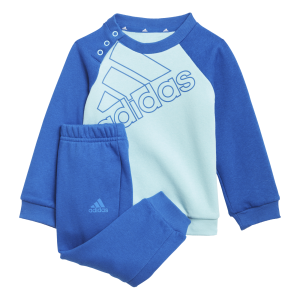 Adidas Essentials Logo Infant Tracksuit Set