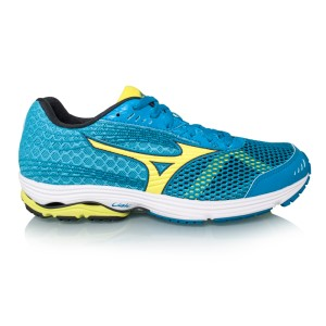 Mizuno Wave Sayonara 3 - Womens Running Shoes