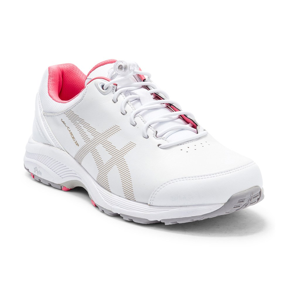 a559c6a4dd Asics Gel Cardio Zip 3 (D) - Womens Walking Shoes