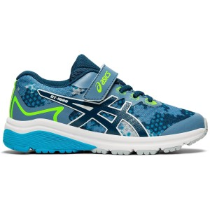 Asics GT-1000 8 PS - Kids Boys Running Shoes