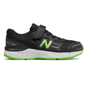 1a9d99ec42cf New Balance 680v5 Velcro - Kids Boys Running Shoes