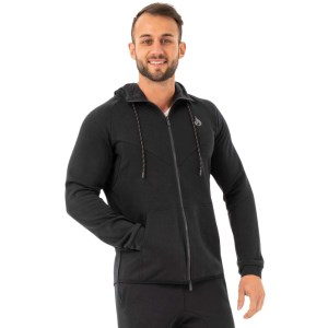 Ryderwear Athletic Zip Up Mens Hoodie Jacket