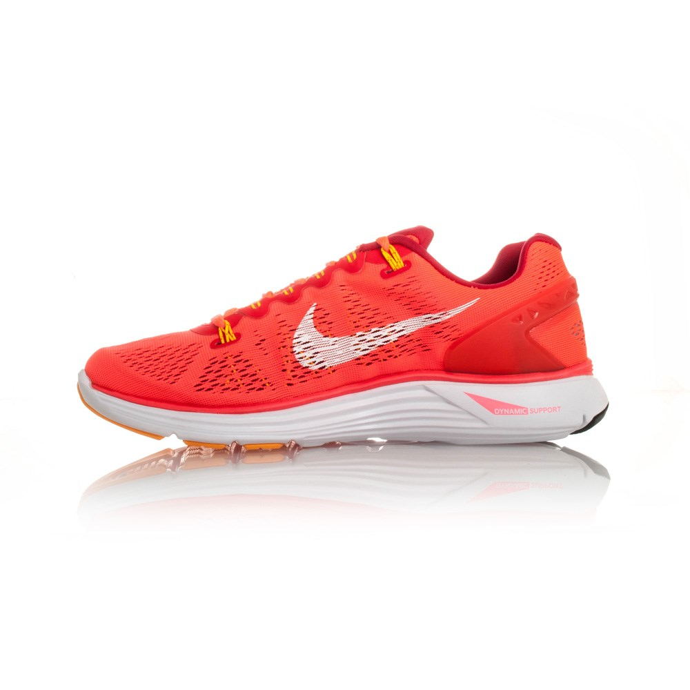 Awesome Nike Running Shoes Womens | Nike Air Max Blue/Blue/Red/White | Nike Air Max On Feet