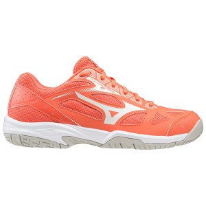 Mizuno Cyclone Speed 2 - Kids Netball Shoes + FREE Mizuno Sports Pack