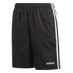 Adidas Essentials 3-Stripe Woven Kids Boys Training Shorts