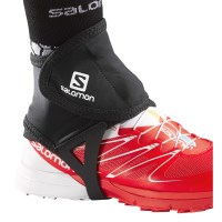 Salomon Trail Gaiters Low - Trail Running Accessory